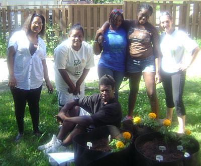 Gardening for Good