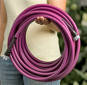 Super-Slim Lightweight Hose